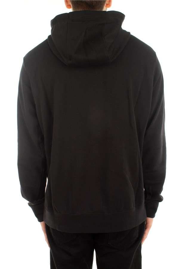 Nike Sweatshirts Hooded Man CZ7857-010 2
