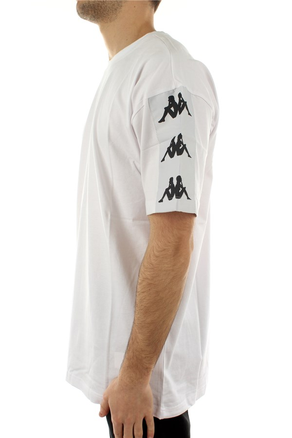Kappa T-shirt Short sleeve Man 304TIJ0 1