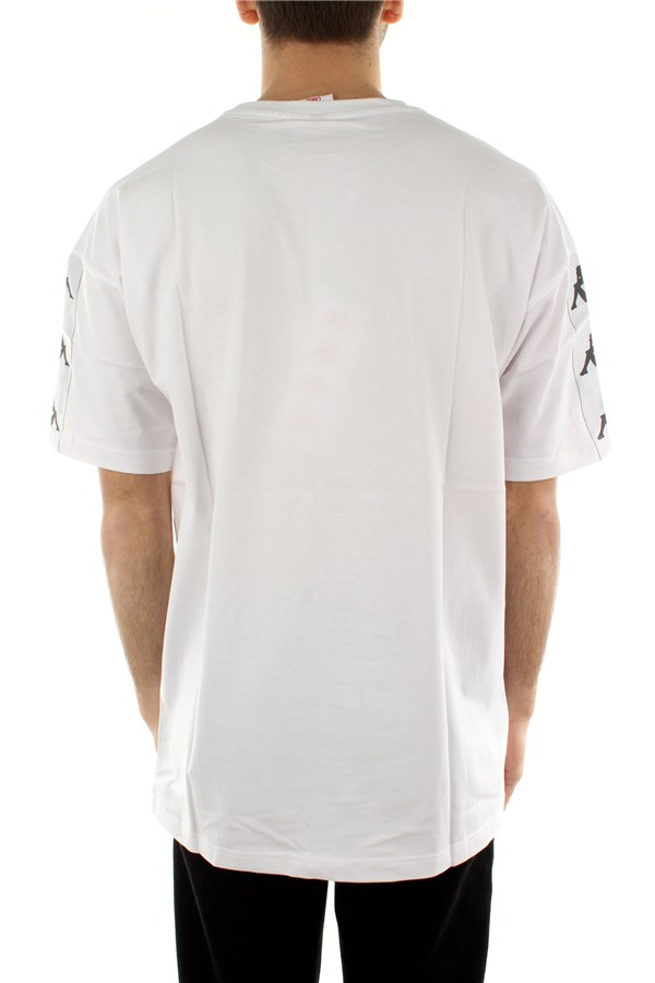 Kappa T-shirt Short sleeve Man 304TIJ0 2