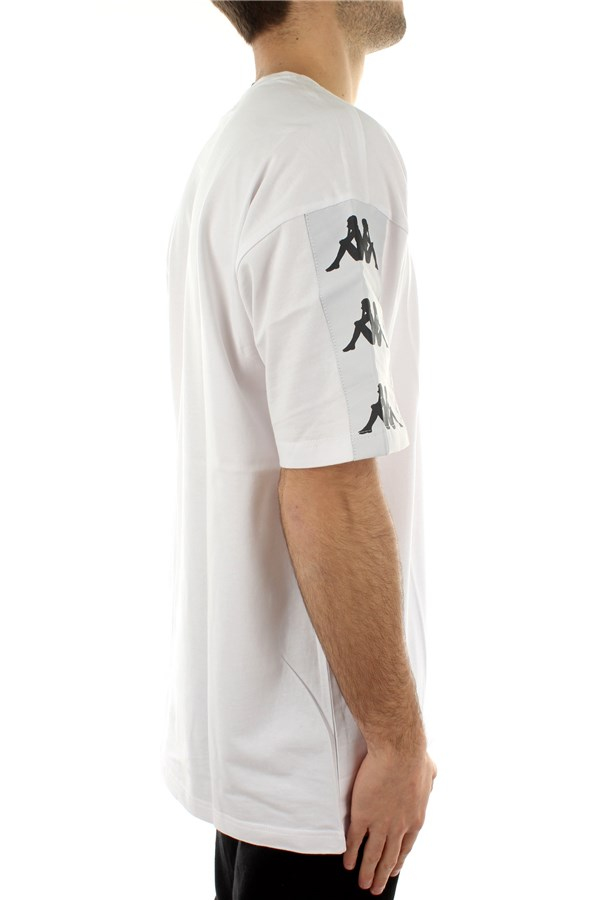 Kappa T-shirt Short sleeve Man 304TIJ0 3