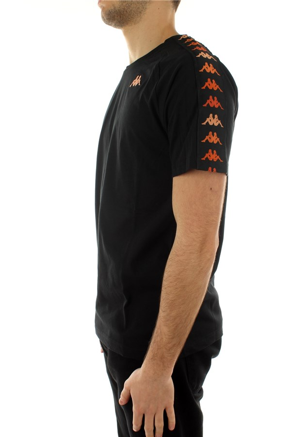 Kappa T-shirt Short sleeve Man 37144YW 1