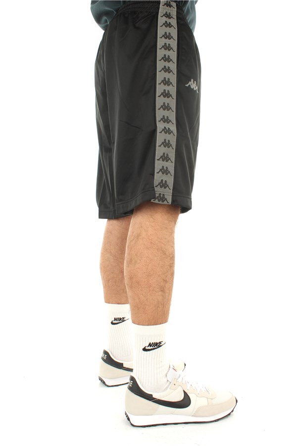 Kappa Shorts To the knee Man 37145CW 3