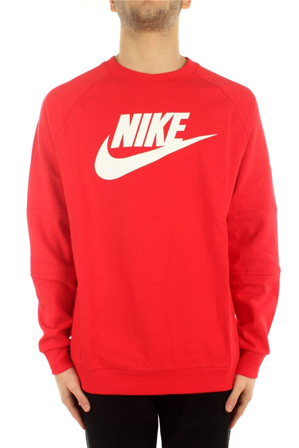 Nike Choker University Red / white