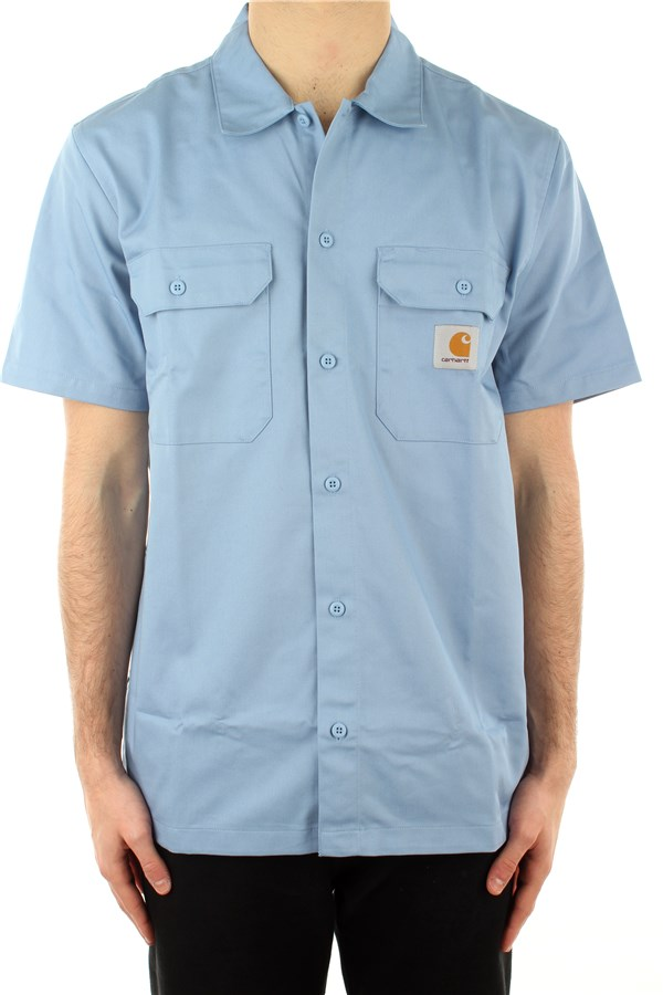 Carhartt Short sleeve shirts Wave