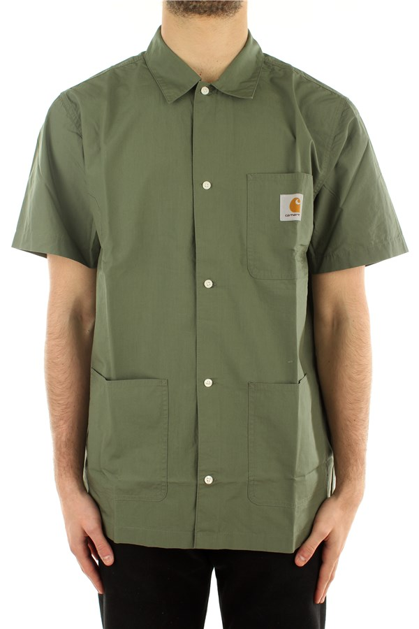 Carhartt Casual Dollar Green