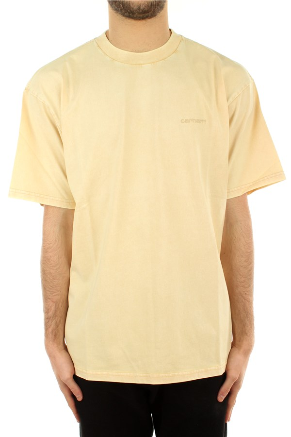 Carhartt T-shirt Short sleeve Man I028655 0