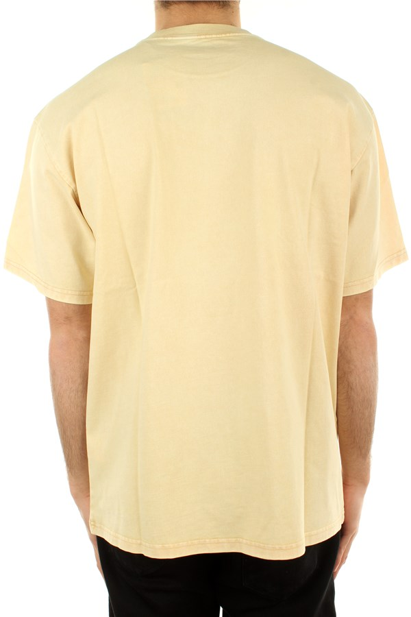 Carhartt T-shirt Short sleeve Man I028655 2