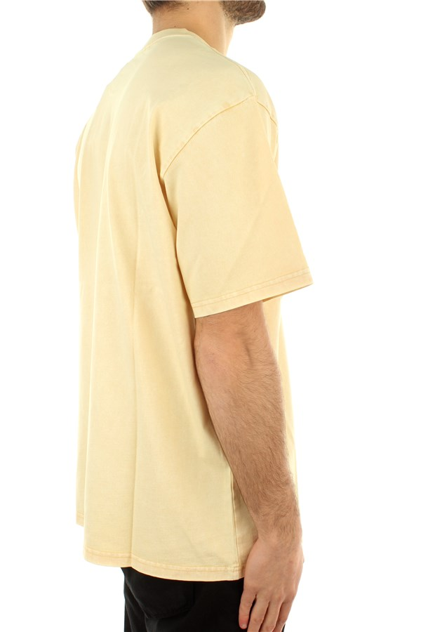Carhartt T-shirt Short sleeve Man I028655 3