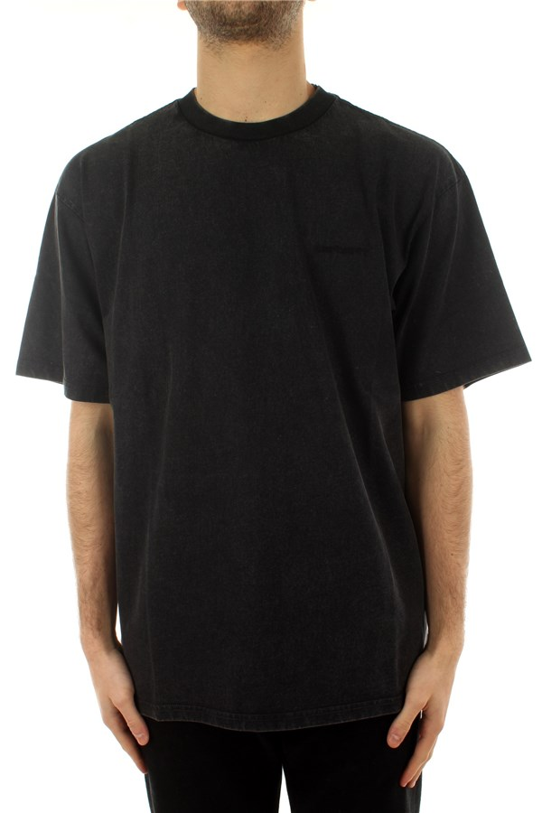 Carhartt T-shirt Short sleeve I028655 Black Acidw