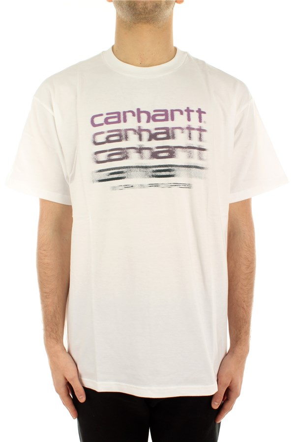 Carhartt T-shirt Short sleeve Man I029013 0