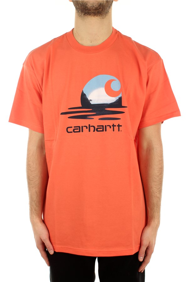 Carhartt Short sleeve Shrimp