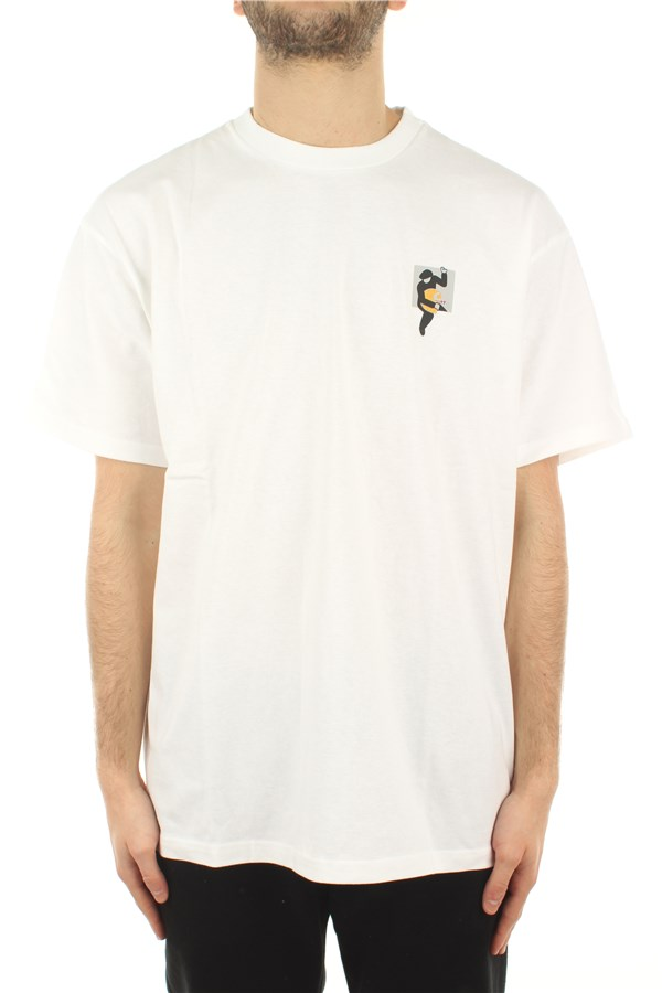 Carhartt T-shirt Short sleeve I029025 White