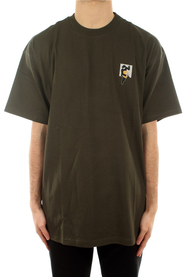 Carhartt Short sleeve Cypress