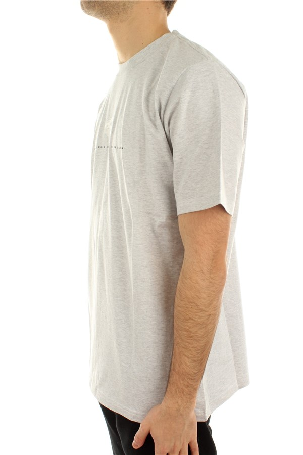 Carhartt Short sleeve Ash Heather