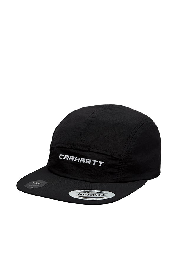 Carhartt Hats Baseball I028882 Black