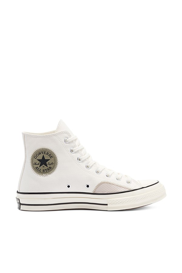 Converse high Egret / lightfieldsurp / string