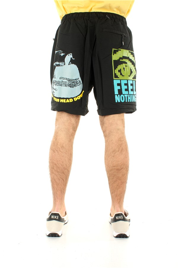 Obey Shorts To the knee Man 172120067 2