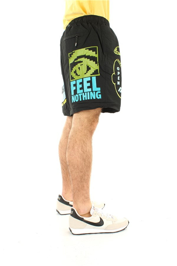 Obey Shorts To the knee Man 172120067 3