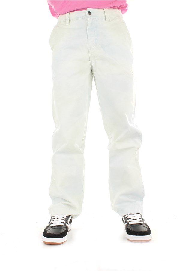Obey Trousers Regular Man 142020181 0