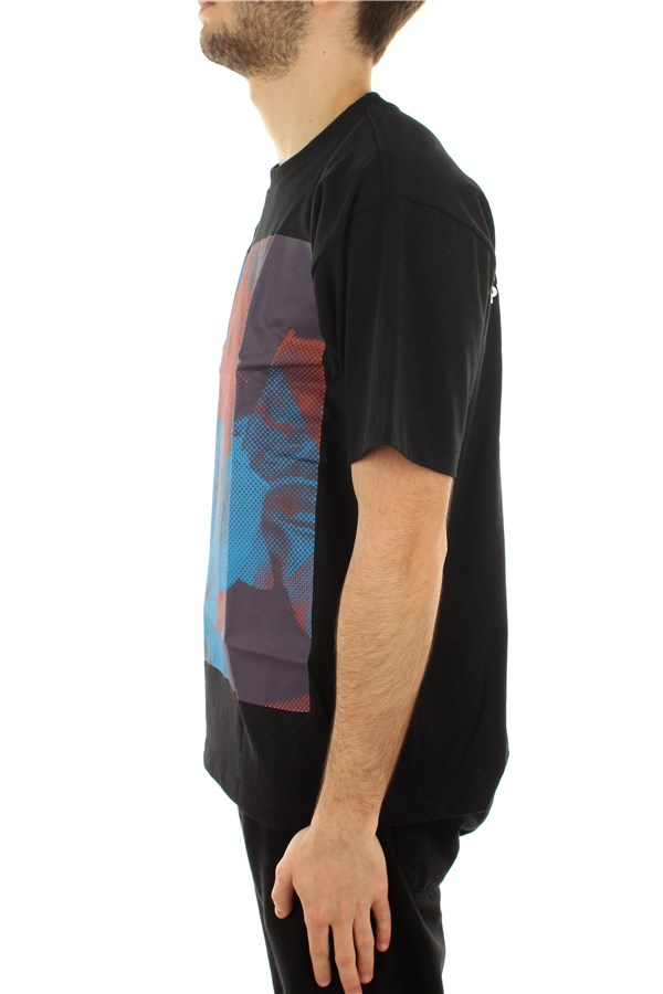 Obey T-shirt Short sleeve Man 167292636 1