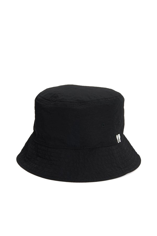 Hurley Bucket Black