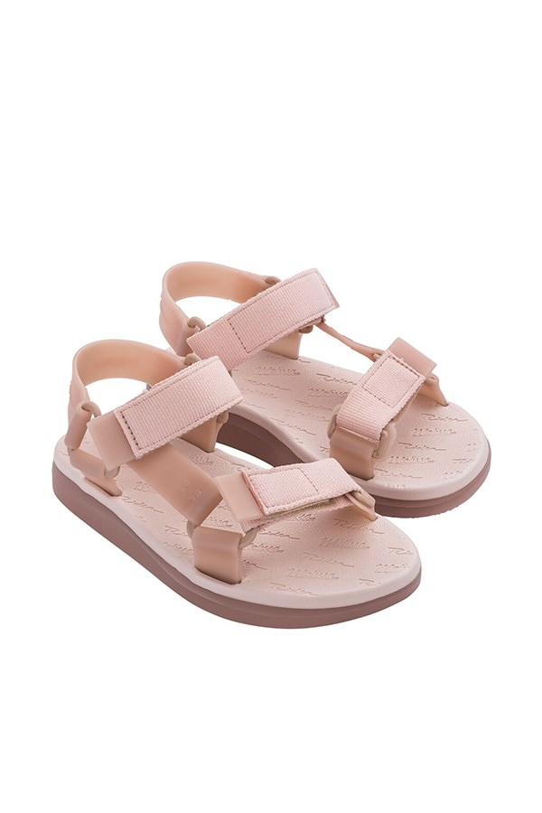Melissa low Pink