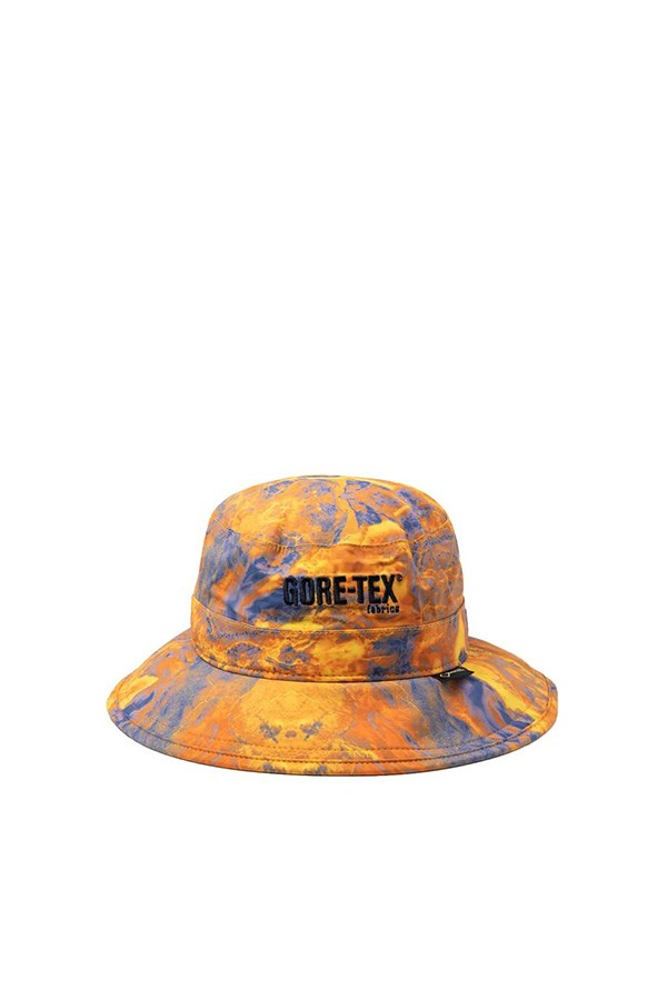New Era Bucket Multicolor