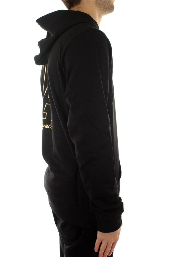 New Era Sweatshirts Hooded Man 12590871 3