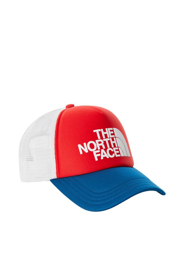 The North Face Baseball Horizon Red / tnf Blue