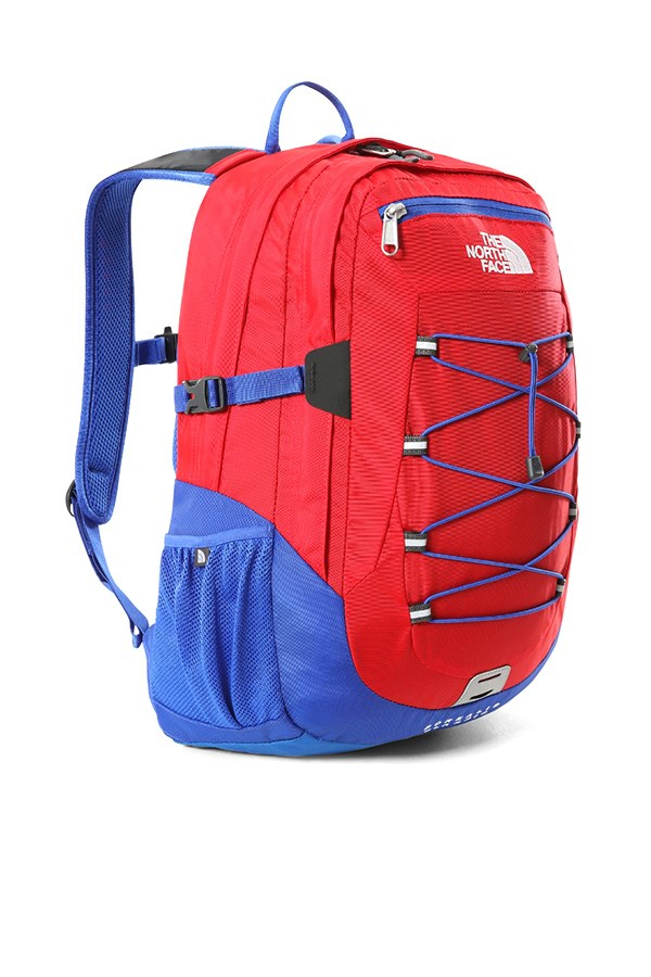 The North Face Backpacks Horizon Red / tnf Blue