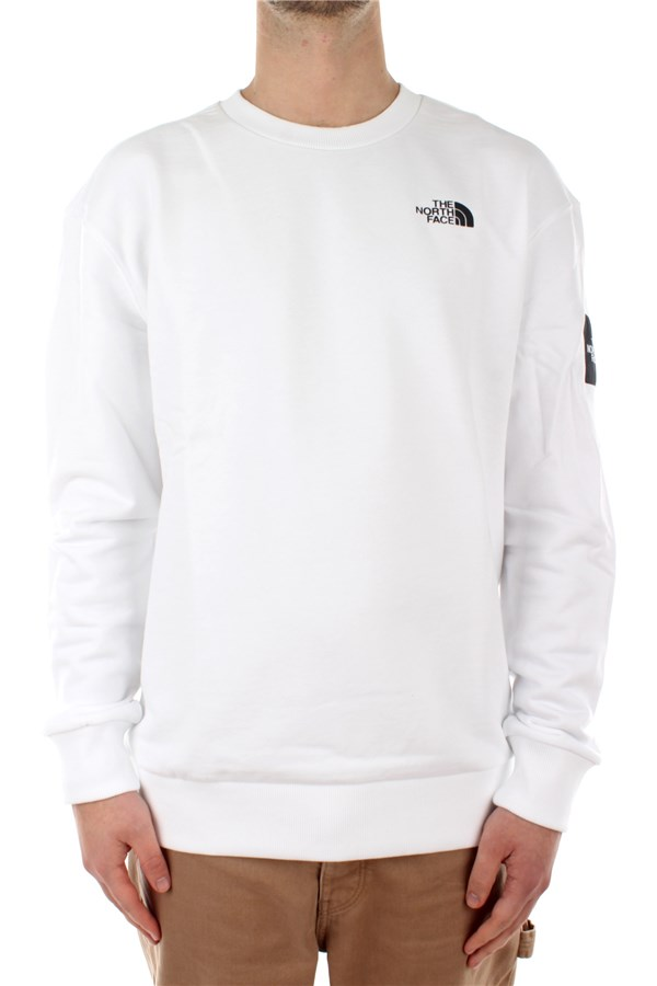 The North Face Sweatshirts Choker Man NF0A557GFN41 1