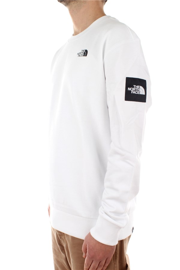 The North Face Sweatshirts Choker Man NF0A557GFN41 2