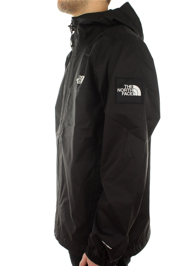 The North Face Waterproof Tnf Black