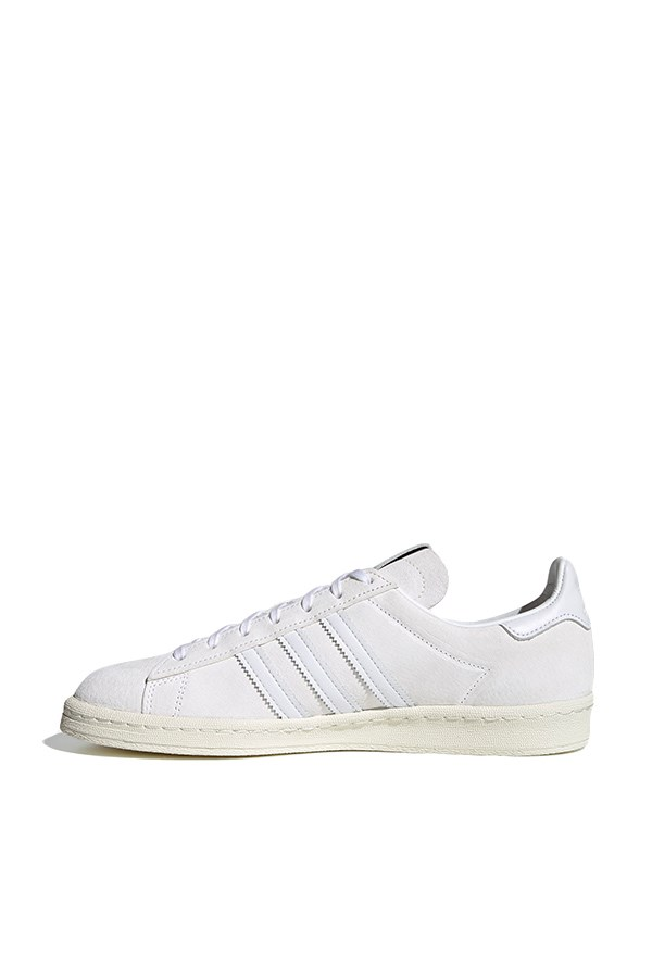 Adidas low Supcol / ftwwht / owhite