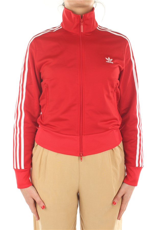 Adidas With zip Scarle