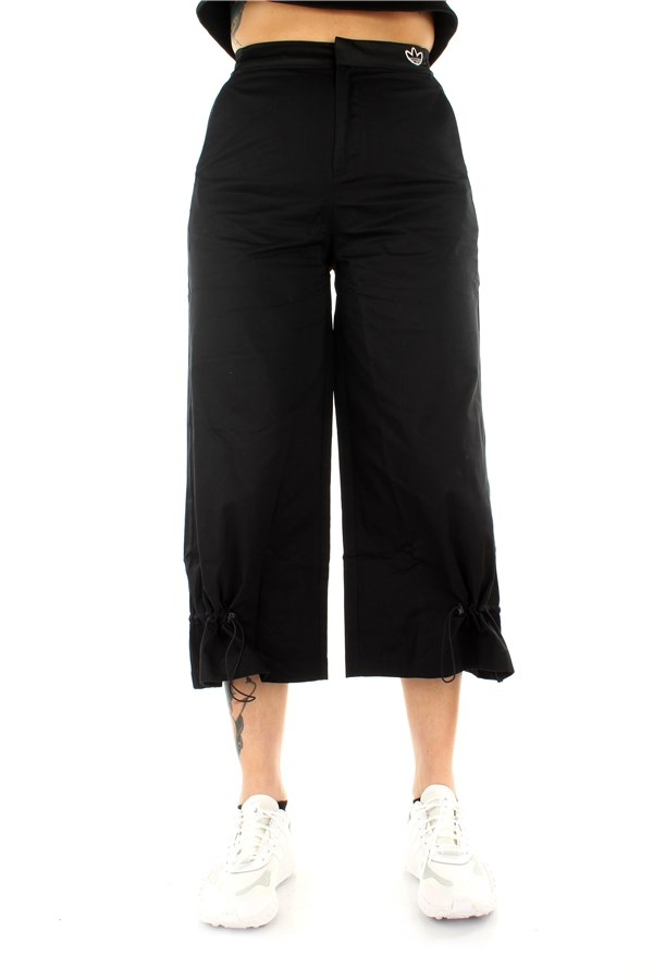 Adidas Trousers Cropped Women GN3090 0
