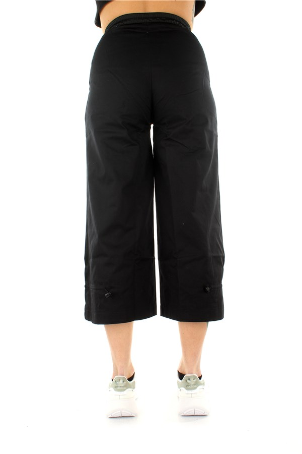 Adidas Trousers Cropped Women GN3090 2