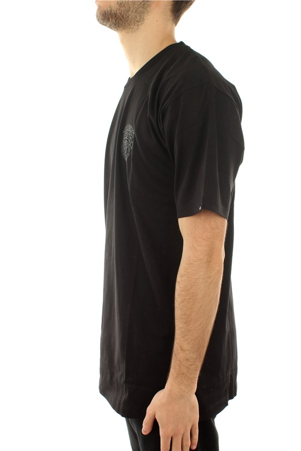 Vans T-shirt Short sleeve Man VN0A54CQBLK1 2