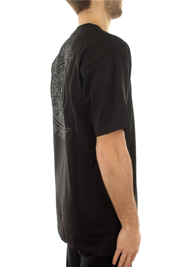 Vans T-shirt Short sleeve Man VN0A54CQBLK1 3