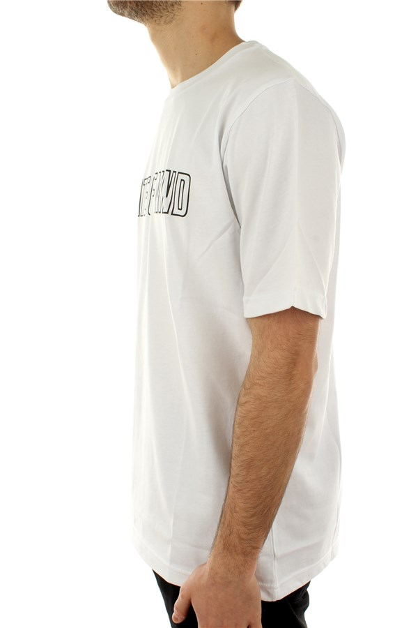 5tate Of Mind Short sleeve White