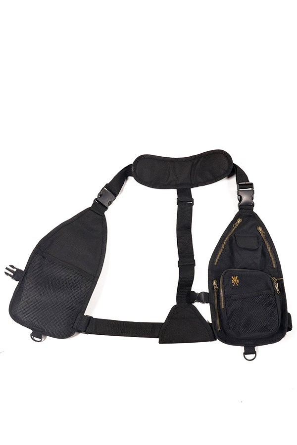 5tate Of Mind Baby carriers Black