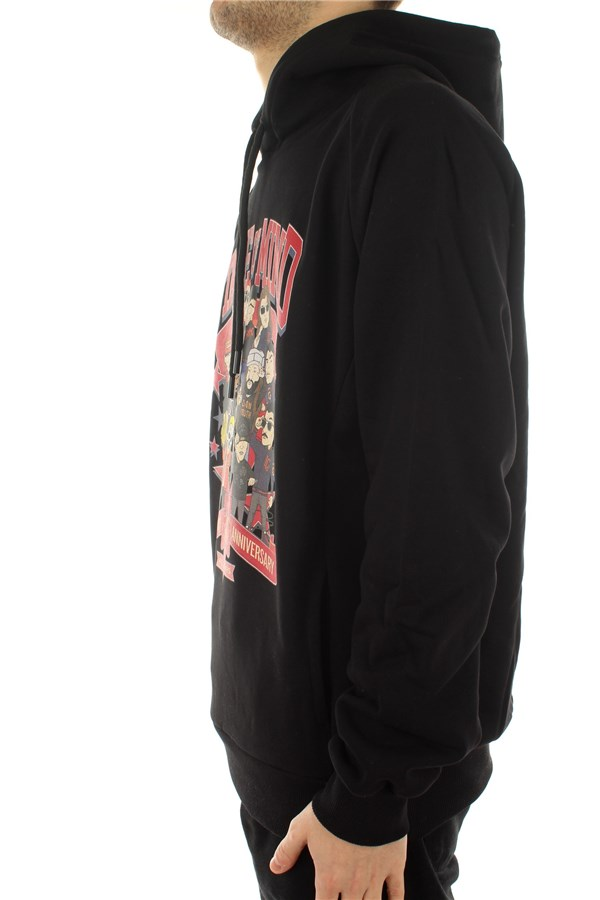 5tate Of Mind Hooded Black
