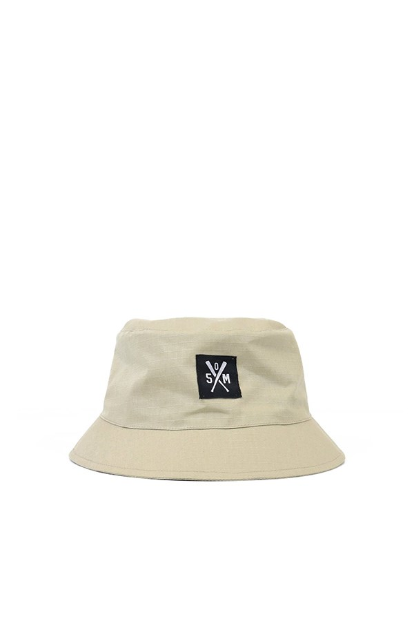 5tate Of Mind Bucket Beige