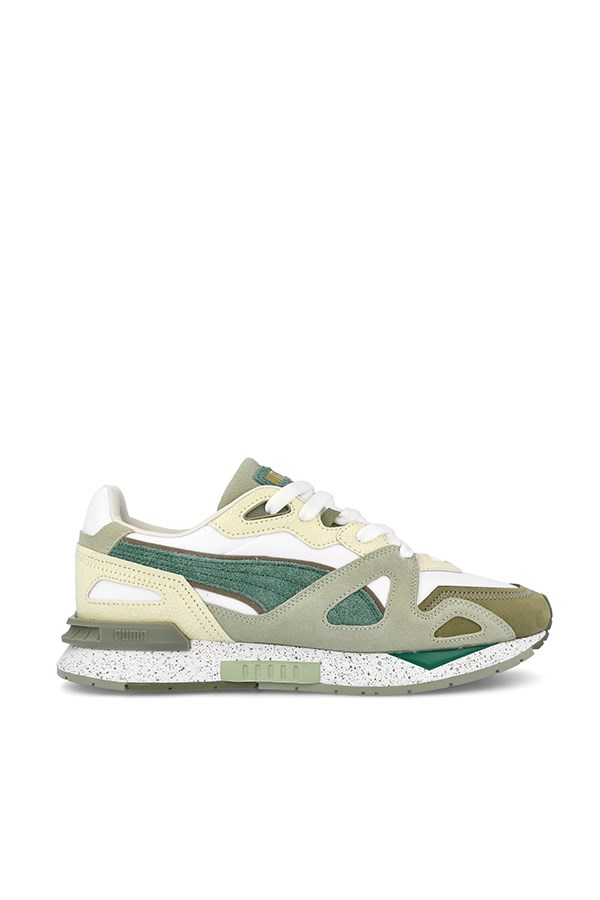 Puma low White-desert Sage