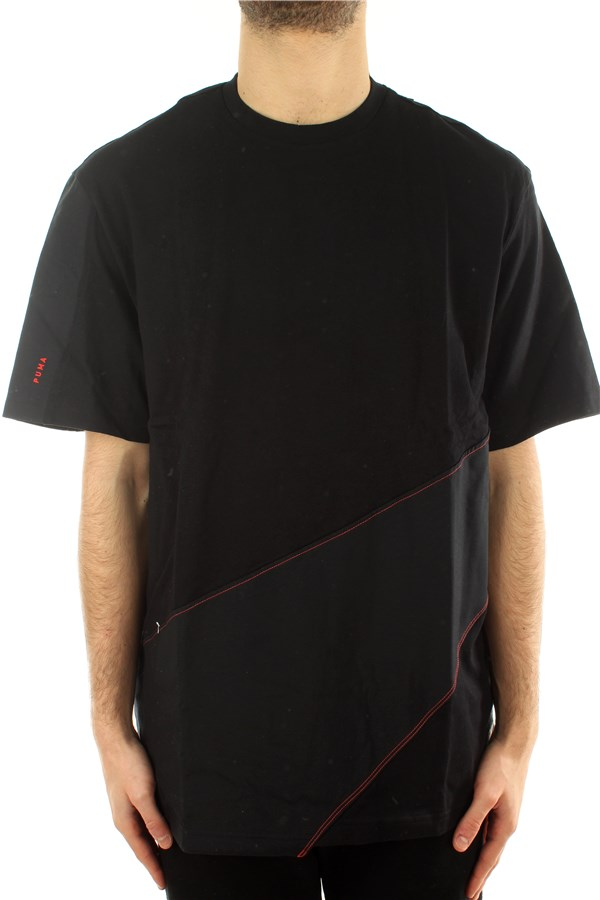 Puma Short sleeve Anthracite