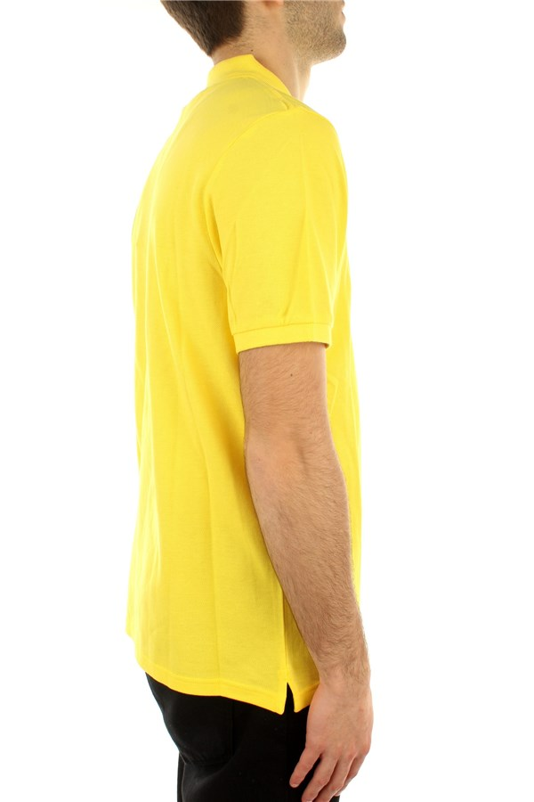 Lyle & Scott Polo shirt Short sleeves Man SP400VTR 3