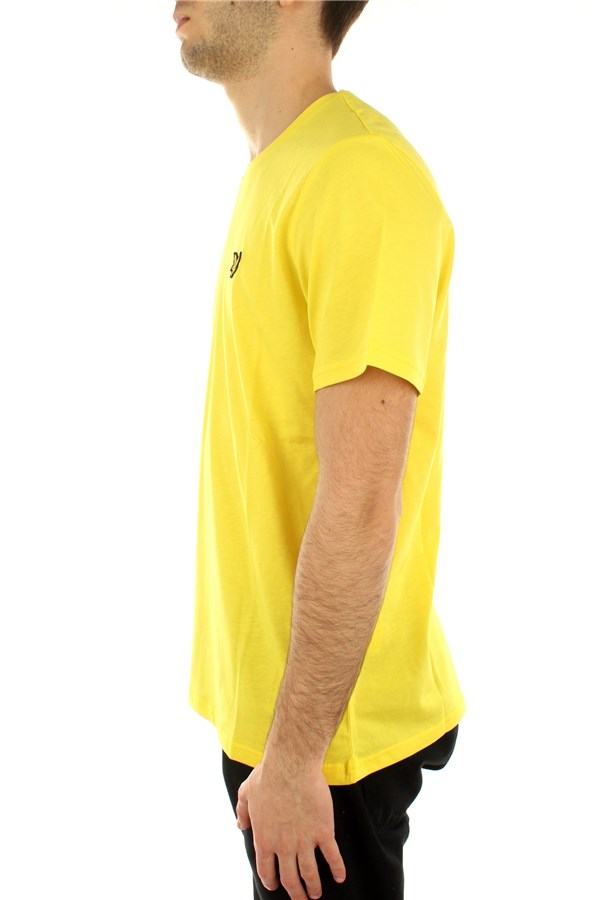 Lyle & Scott Short sleeve Buttercup