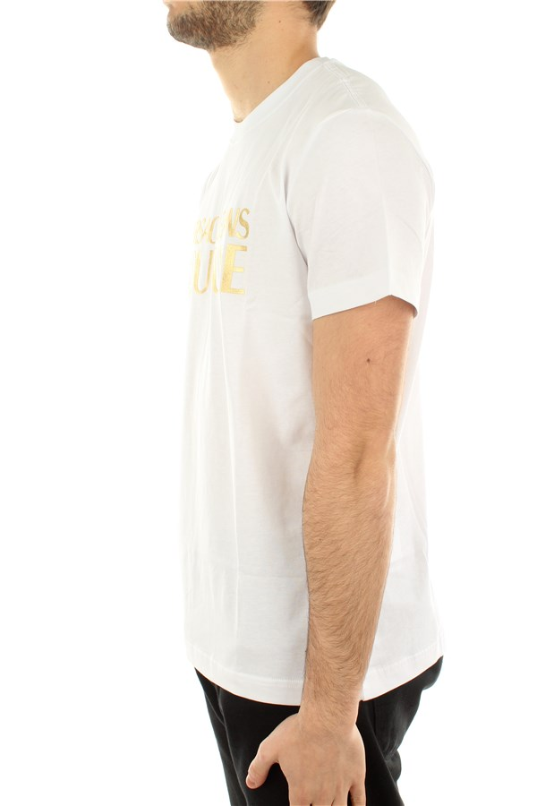 Versace Jeans Couture Short sleeve K41