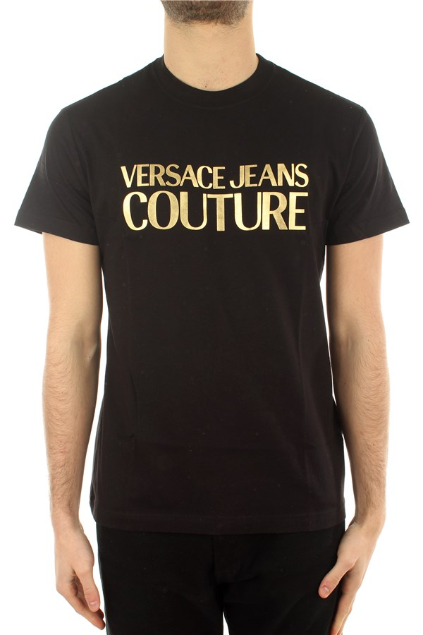 Versace Jeans Couture Short sleeve K42