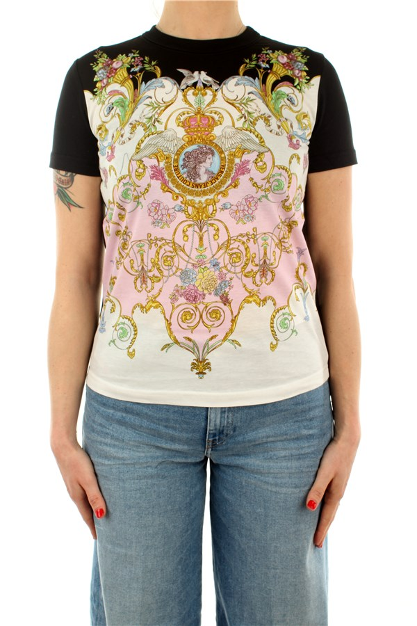 Versace Jeans Couture Short sleeve O16